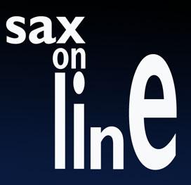 Scuola di Sax online