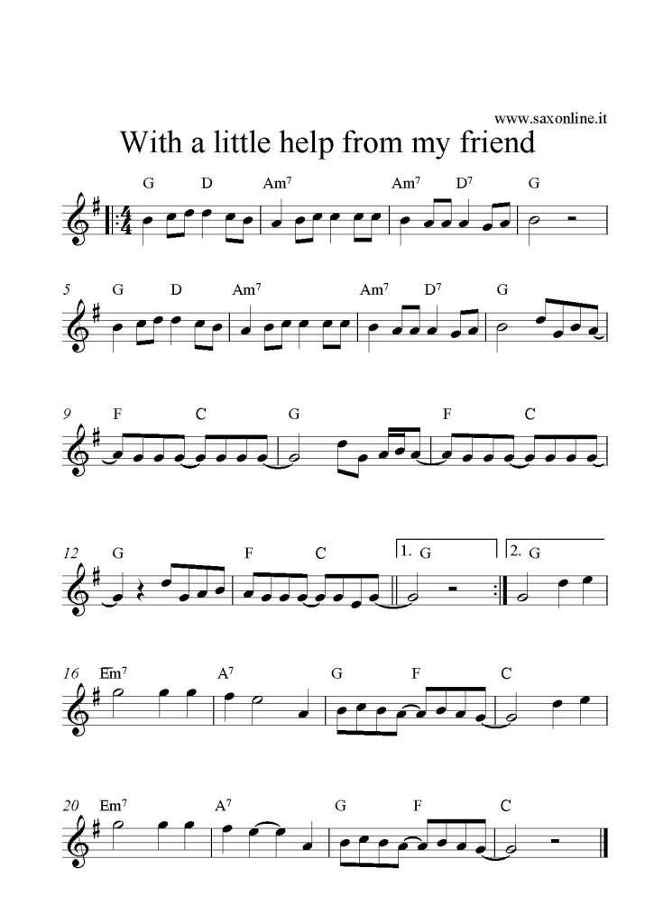 Little Help